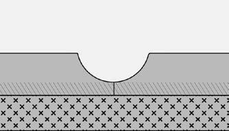Пример разделки шва перед сваркой