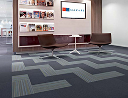Forbo Flotex Linear Intergrity 2
