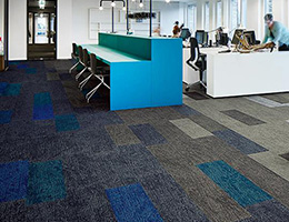 Forbo Flotex Planks Lava