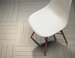 Forbo Flotex Linear Pinstripe