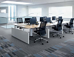 Forbo Flotex Linear Stratus